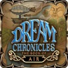 Dream Chronicles 4: The Book of Air Collector's Edition