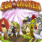 Egg Vs Chicken