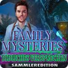 Family Mystery: Tödliches Versprechen Sammleredition