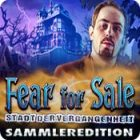 Fear for Sale: Stadt der Vergangenheit Sammleredition