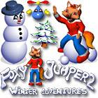 Foxy Jumper 2 Winter Adventures