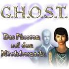 G.H.O.S.T: Das Phantom auf dem Mittelaltermarkt