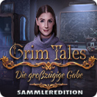 Grim Tales: Die großzügige Gabe Sammleredition