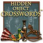 Hidden Object Crosswords