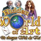 Hidden World of Art: Die verborgene Welt der Kunst
