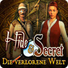 Hide and Secret: Die verlorene Welt