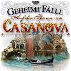 Geheime Fälle: Auf den Spuren von Casanova