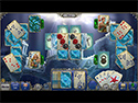 Jewel Match Solitaire: Atlantis Sammleredition