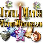 Jewel Match Winter Wonderland