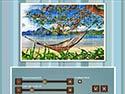 Jigsaw Puzzle: Strandsaison