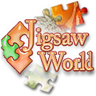 Jigsaw World