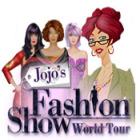 Jojo's Fashion Show World Tour