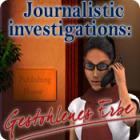 Journalistic Investigations: Gestohlenes Erbe