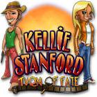 Kellie Stanford