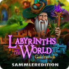Labyrinths of the World: Goldrausch Sammleredition