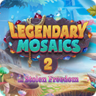 Legendary Mosaics 2: The Stolen Freedom