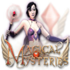 Magical Mysteries: Path of the Sorceress