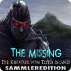 The Missing: Die Kreatur von Toto Island Sammleredition