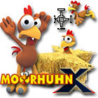 MoorhuhnX