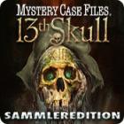Mystery Case Files: 13th Skull Sammleredition