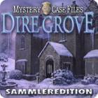 Mystery Case Files: Dire Grove Sammleredition