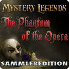 Mystery Legends: The Phantom of the Opera Sammleredition
