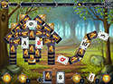 Mystery Solitaire: Grimms Märchen