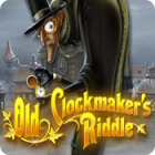 Old Clockmaker's Riddle
