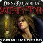 Penny Dreadfuls  Sweeney Todd Sammleredition