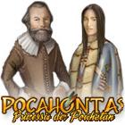 Pocahontas: Prinzessin der Powhatan