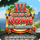 Roads of Rome: New Generation 3 Sammleredition