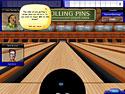 Saints & Sinners Bowling