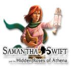Samantha Swift: The Hidden Rose of Athena
