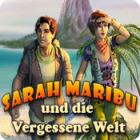 Sarah Maribu und die Vergessene Welt