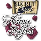 Secret Diaries: Florence Ashford