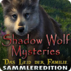 Shadow Wolf Mysteries: Das Leid der Familie Sammleredition