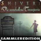 Shiver: Die verschollene Tramperin Sammleredition