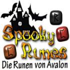 Spooky Runes: Die Runen von Avalon