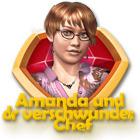 Amanda und der verschwundene Chef
