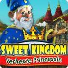 Sweet Kingdom: Verhexte Prinzessin