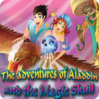The Adventures Of Alladin And The Magic Skull