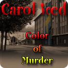 Carol Reed: Color of Murder