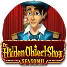 The Hidden Object Show Season II