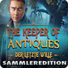 The Keeper of Antiques: Der letzte Wille Sammleredition