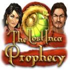 Lost Inca Prophecy