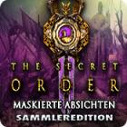The Secret Order: Maskierte Absichten Sammleredition