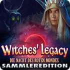 Witches Legacy: Die Nacht des roten Mondes Sammleredition