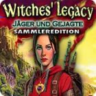 Witches' Legacy: Jäger und Gejagte Sammleredition