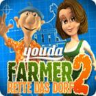Youda Farmer2: Rette das Dorf