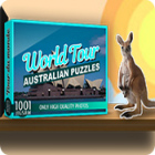 1001 jigsaw world tour australian puzzles